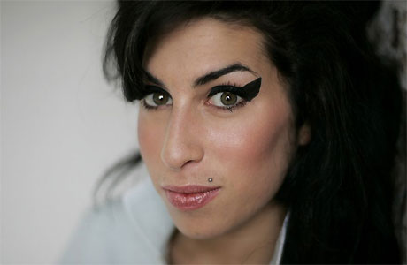 Amy+Winehouses